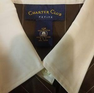 Charter Club Tops - 3 Charter Club Women's shirts